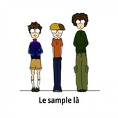 Le sample là by Various Artists