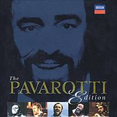 The Pavarotti Edition von Luciano Pavarotti