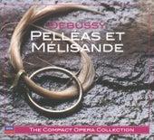 Debussy: Pelléas et Mélisande de Erna Spoorenberg