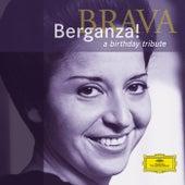 Brava Berganza by Various Artists