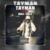 Big4 Vol2 by TayMan