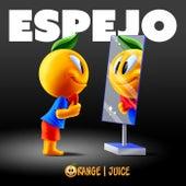 Espejo von Orange