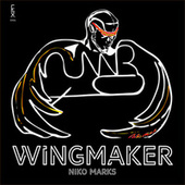 Wing Maker by Niko Marks