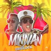 Minivan de Gridlock
