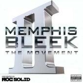 The Movement 2 by Memphis Bleek