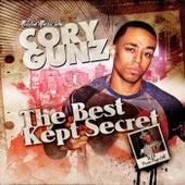 Best Kept Secret by Cory Gunz