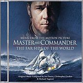 Master & Commander: Original Soundtrack de Various Artists