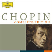 Chopin Complete Edition de Various Artists