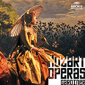 Mozart Operas by Various Artists