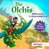 Die Olchis. Willkommen in Schmuddelfing von Erhard Dietl