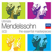 Ultimate Mendelssohn de Various Artists
