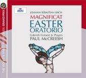 Bach, J.S.: Easter Oratorio; Magnificat von Gabrieli Consort & Players
