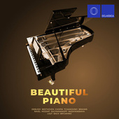 Debussy, Beethoven, Chopin, Tchaikovsky, Brahms, Ravel, Mozart, Rachmaninoff, Nazaykinskaya, Liszt, Bach, Bryukhno: Beautiful Piano by Various Artists