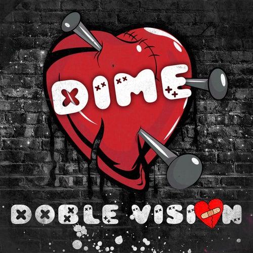 Dime (feat. Bad Bunny) de Doble Vision