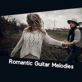 Romantic Guitar Melodies – Wonderful Instrumental Jazz Music for Date de Acoustic Hits