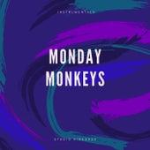Instrumentals by Monday Monkeys