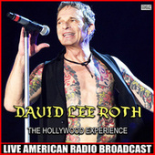The Hollywood Experience (Live) de David Lee Roth