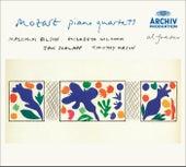Mozart: Piano Quartets K.478 & K.493 von Malcolm Bilson