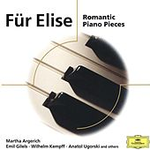 Für Elise: Romantic Piano Pieces von Various Artists