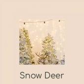 Snow Deer by Various Artists