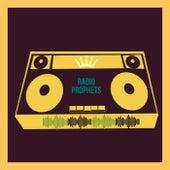 Uptown Funk von Radio Prophets