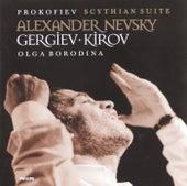 Prokofiev: Scythian Suite; Alexander Nevsky von Olga Borodina