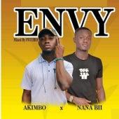 Envy de Akimbo