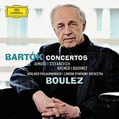 Bartok: Concertos by Pierre-Laurent Aimard