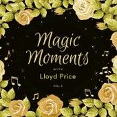 Magic Moments with Lloyd Price, Vol. 2 de Lloyd Price
