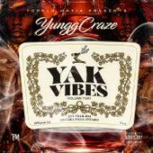 Yak Vibes Vol. 2 von Yungg Craze