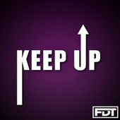 Keep Up by Andre Forbes