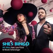 She's Bingo (feat. Luis Fonsi & Nicole Scherzinger) de MC Blitzy