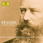 Brahms: Complete Edition von Various Artists