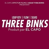 Three binks von Loup R2V