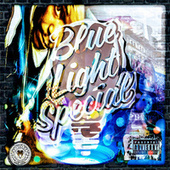 Blue-light Special by Kilo Kapanel