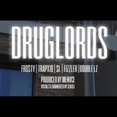 DrugLords Linkup de Striker