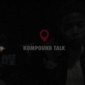 Kompound Talk de Haze Ala