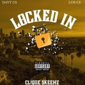 Locked In von Davy CS