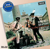 Smetana & Dvorak: Bohemian Rhapsody by The Israel Philharmonic Orchestra