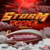 Storm Trooper Riddim de Various Artists