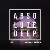 Absolute Deep von Various Artists