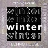 Techno House Winter von Various Artists