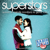 Superstars - Radio Italia Anni 60 by Various Artists