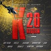 K20 riddim by Various Artists
