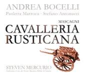 Mascagni: Cavalleria Rusticana by Andrea Bocelli