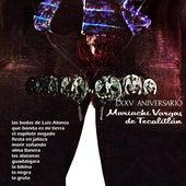 Lxxv Aniversario by Mariachi Vargas de Tecalitlan