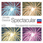 Ultimate Classical Spectacular von Various Artists