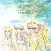 Shuushou Sekaijuu No Ki No Shita De Saint Seiya (Live) by Seiji Yokoyama