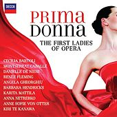 Prima Donna - The First Ladies Of Opera de Various Artists