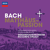 Bach, J.S.: St. Matthew Passion by Thomanerchor Leipzig
